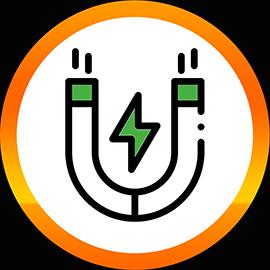 электромагнитный фон